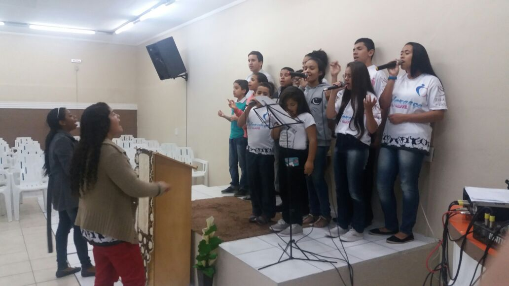Liderança Jovem de Guaianazes