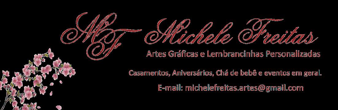 Michele Freitas Artes