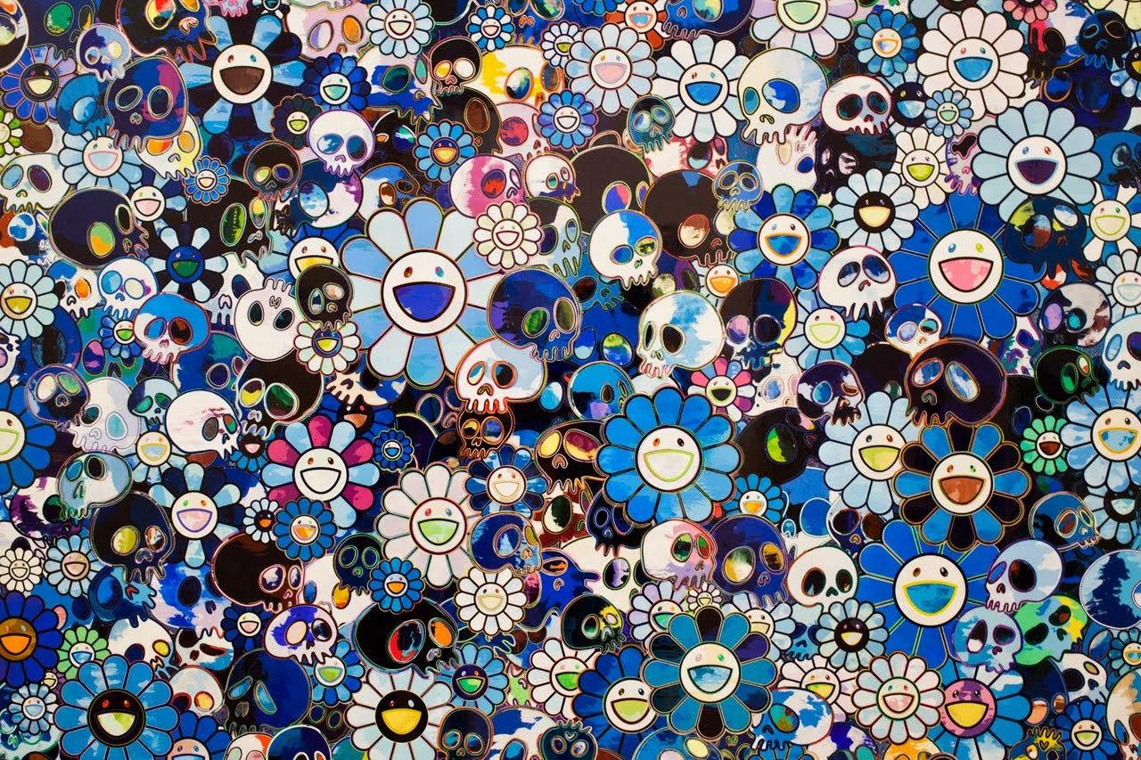 Gallery 134 Takashi Murakami