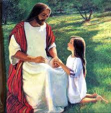 O Senhor perdoa nossas faltas sempre que nos arrependemos.