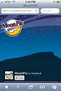 Deductions: As with Dole, Moonpie uses the defaultSocial Plugin .