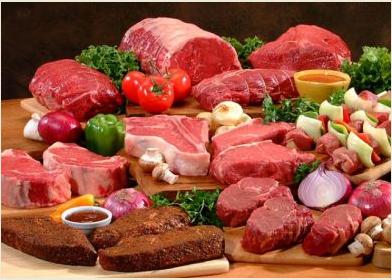 Makanan Dengan Sumber Protein Tertinggi Putra Anggo Blogger Kacangan