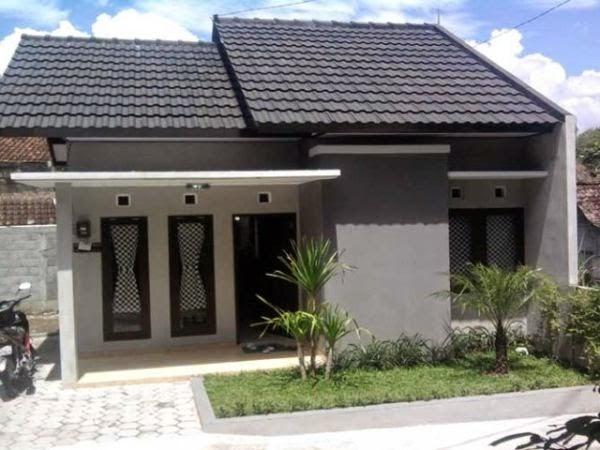 Contoh model rumah minimalis Terbaru7