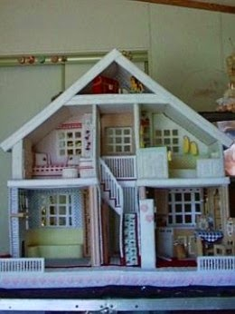 Have You Seen The Doll House I Built