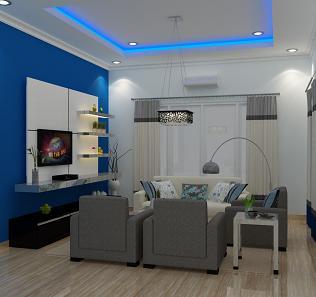 Jasa Interior Design Murah Dan Berpengalaman