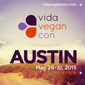 VidaVeganCon 2015