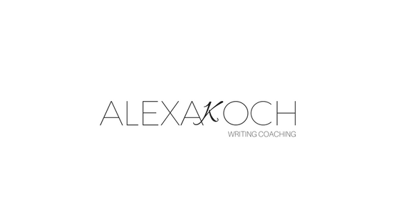 Alexa Koch | Writing Coach