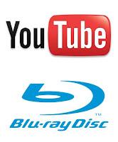 blu ray to youtube