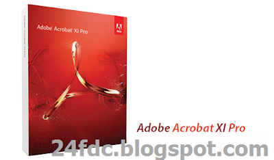 Adobe Acrobat XI Pro 11.0