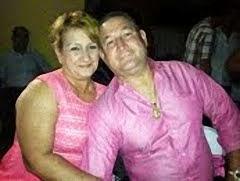 Juan Beltran y Familia