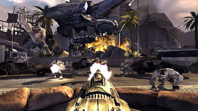 Duke Nukem Forever Screenshots 1