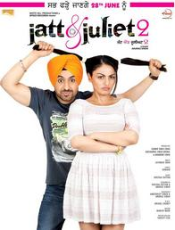 Jatt & Juliet 2 Full Movie