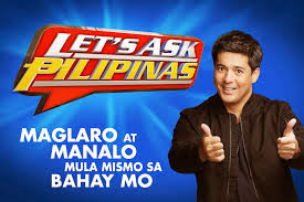 Let's Ask Pilipinas – 23 September 2014