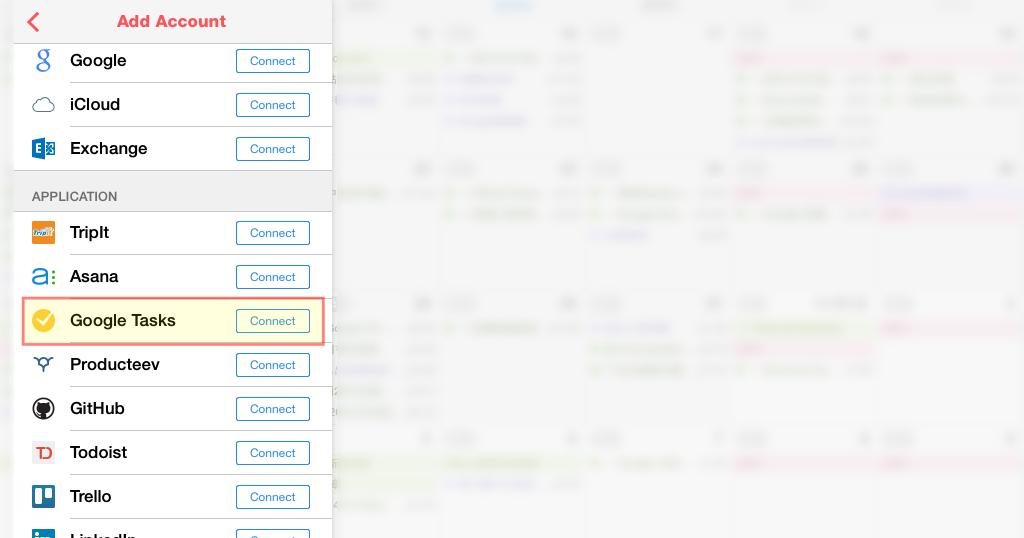 終於支援 Google 工作表! Sunrise Calendar 再次進化