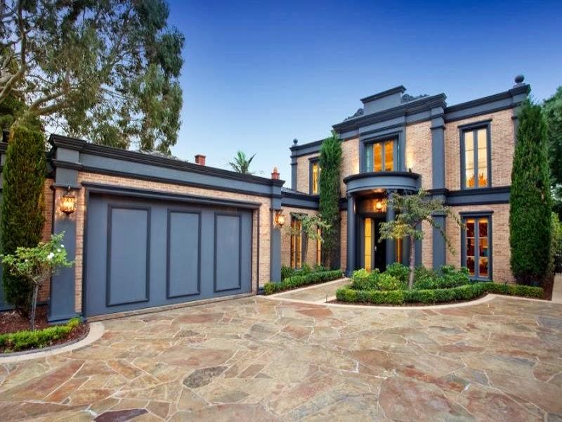 hogares frescos fachadas de casas especial de hogares