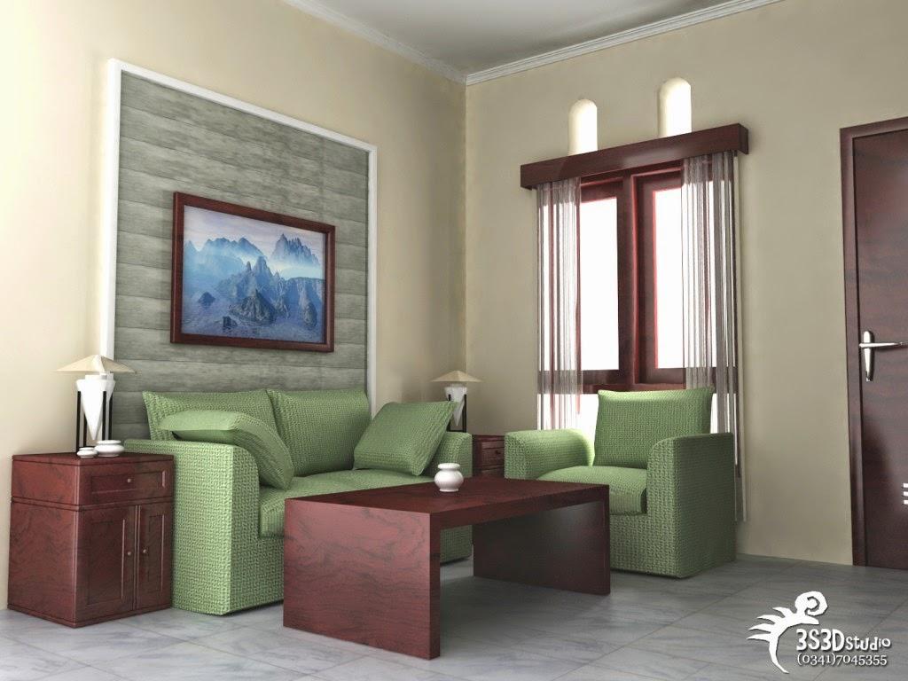 Desain Model Ruang Tamu Minimalis Modern Terbaru Dekorasi Rumah 123