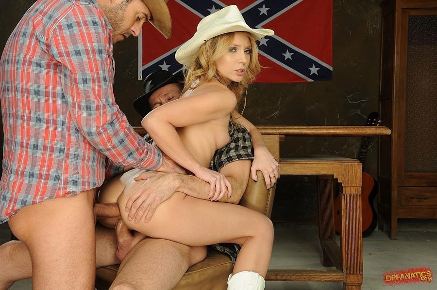 ковбойши порно фото