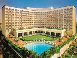 Top 20 Hotels in Delhi