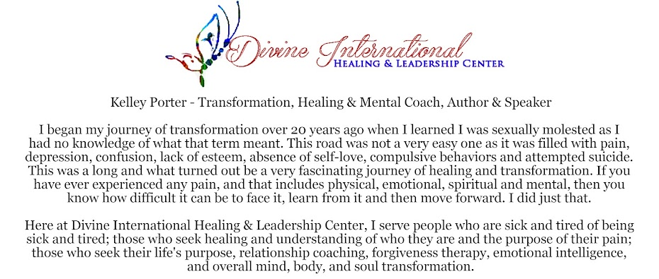 Divine Int'l Healing & Leadership Center