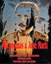 MIL POEMAS A JOSÉ MARTÍ (2014)
