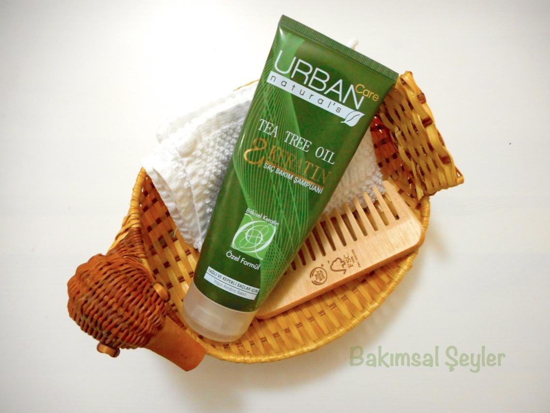 Saçlara Doğal Bakım: Saçlar İçin Çay Ağacı Yağı