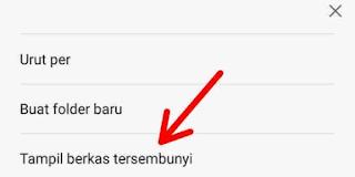 cara menyimpan status whatsapp teman