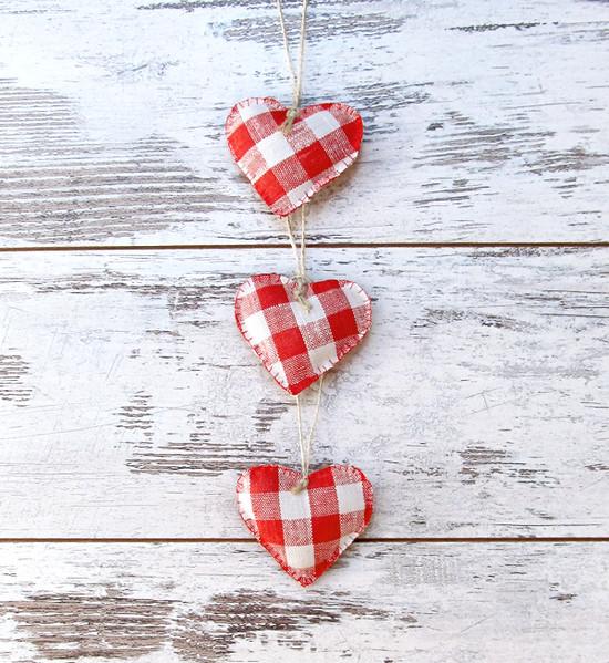 hearts ornaments, сердце