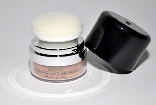 Etre belle Diamond Mineral Powder