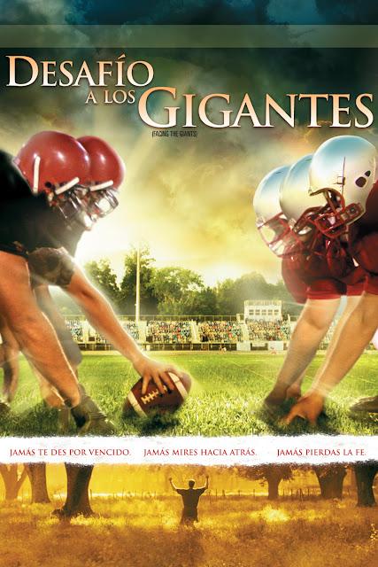 Desafío a los Gigantes - Facing the Giants (Español Latino) (Online) (Película Cristiana)