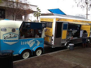 What changes will 2013 bring for Sacramento&#8217;s food truck?