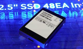 Samsung HD, Samsung harddive 16TB