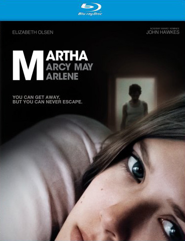 Filme Poster Martha Marcy May Marlene BDRip XviD & RMVB Legendado