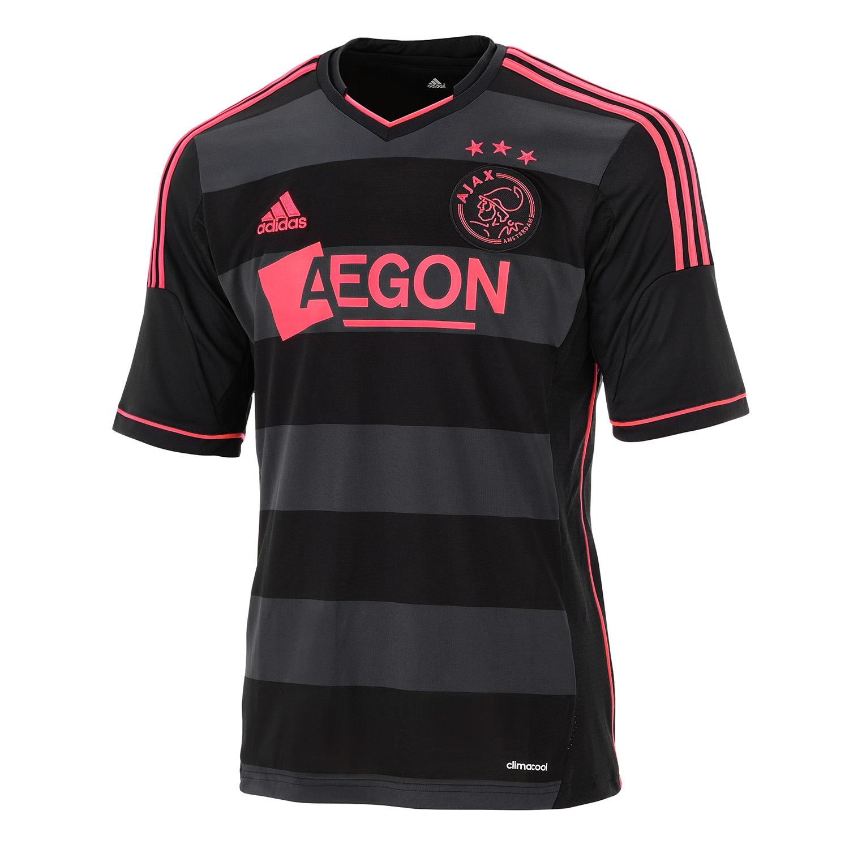 Ajax thuisshirt 2013-2014