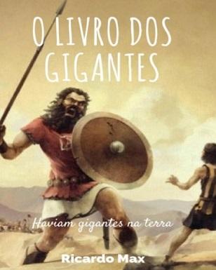 Livro dos Gigantes