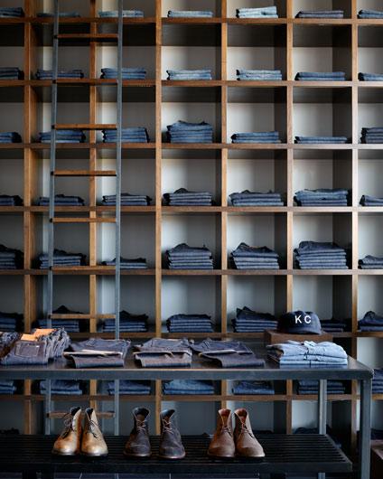 Shop Interior Design Baldwins Men Shop Leawood Kansas Hufft - Eastern-design-office-designed-the-mostip-shoe-shop