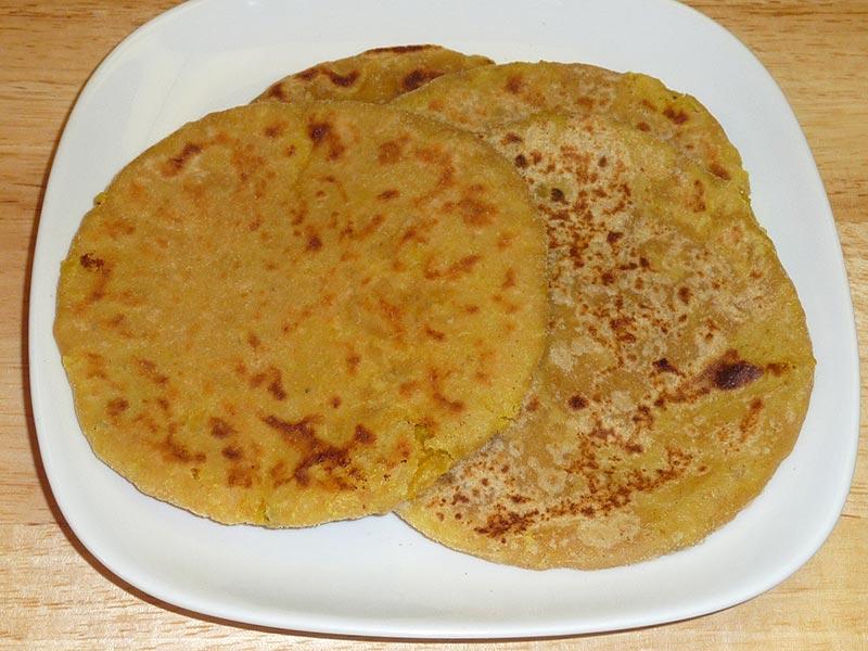how to make pasta recipe in marathi