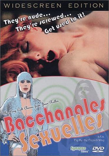 Bacchanales Sexuelles [1974] [DvdRip] [Sub Español]
