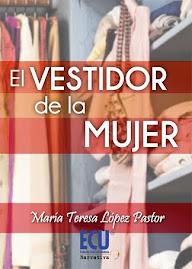 EL VESTIDOR DE LA MUJER (novela)