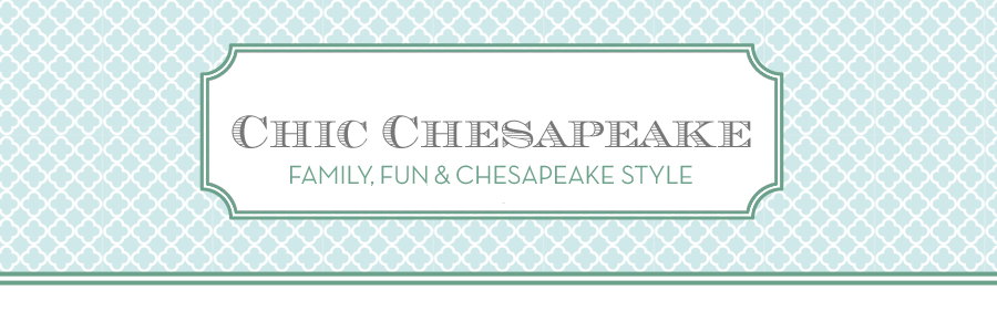 chic chesapeake