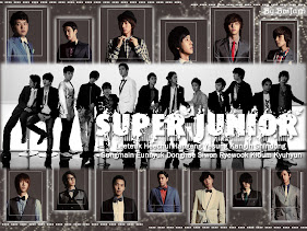 ✿ Super Junior ✿