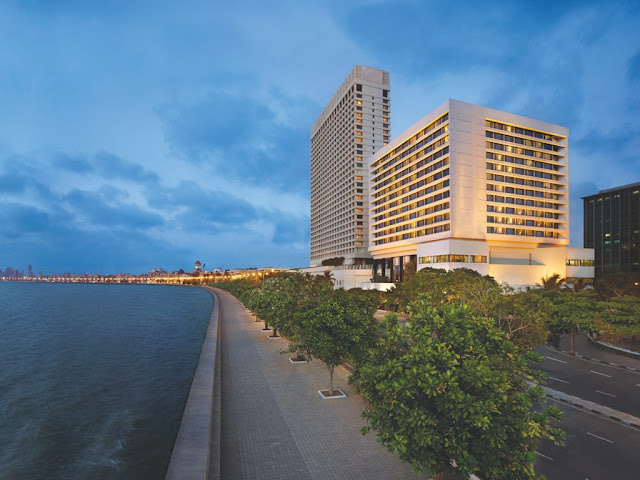 The Oberoi Hotel, Mumbai