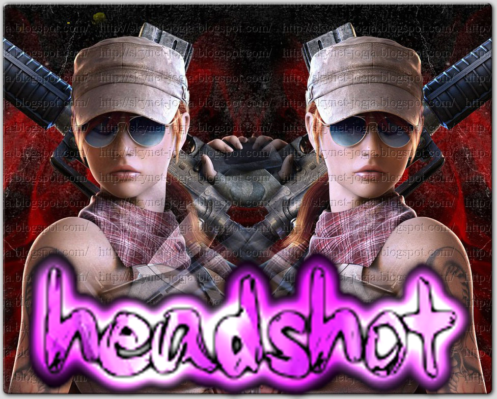 CHEAT POINTBLANK PB 23 SEPTEMBER 2012 TERBARU - AUTO HEADSHOT AMMO GHOST BUG REPLACE WALLHACK ESP DLL 23092012 UPDATE