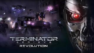 Terminator Genisys: Guardian v3.0.0 Mod Apk