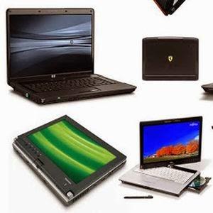 Daftar Laptop Harga 3 jutaan April 2014 Terbaru