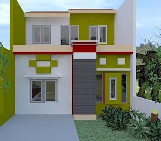 warna cat dinding luar rumah terkini,warna cat tembok rumah minimalis,terbaru,contoh warna cat rumah minimalis modern,bagian dalam,bagian luar yang bagus,kombinasi warna cat rumah hijau,