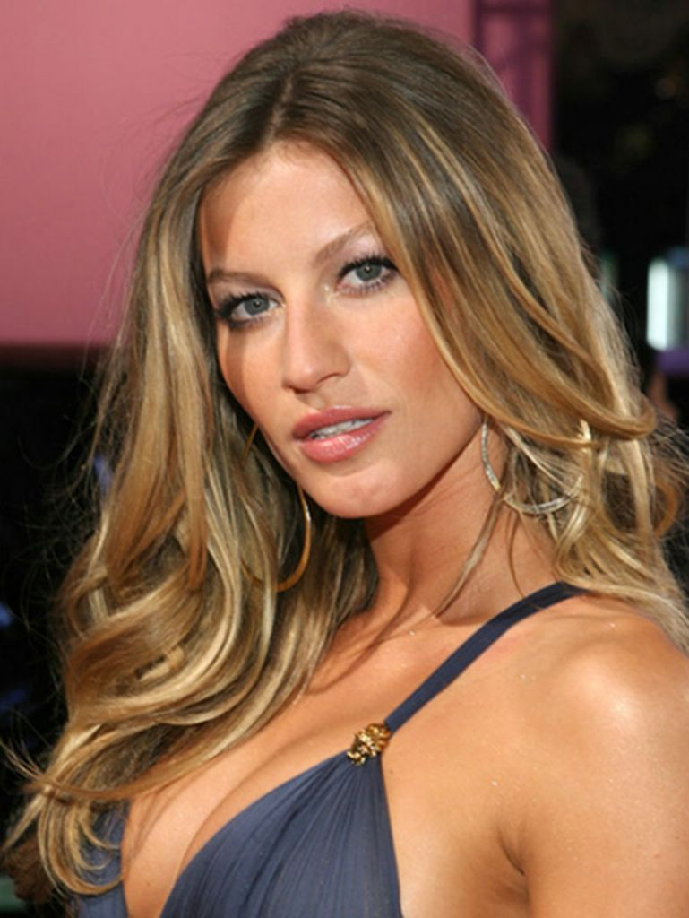 Hair Color With Highlights Built In Hairs Picture Gallery