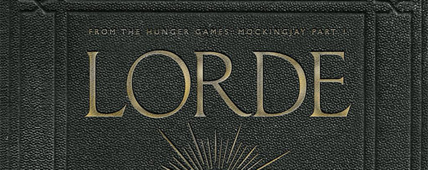 Lorde's 'Mockingjay - Part 1' Lead Single Titled 'Yellow Flicker Beat' - Released Sept. 29