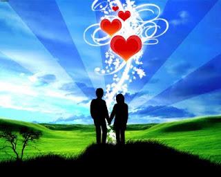cerita cinta sejati