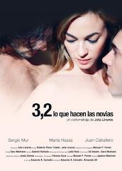 3,2 (lo que hacen las novias) (2011)