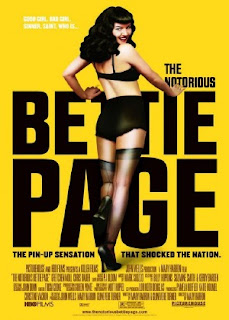 Bettie Page Nhiều Tai Tiếng - The Notorious Bettie Page